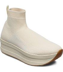 casey sneakers creme vagabond