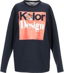 kolor sweatshirts