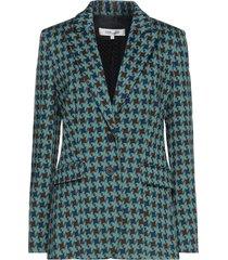 diane von furstenberg suit jackets