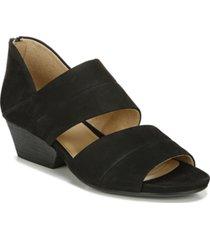 naturalizer gabby shooties women's shoes