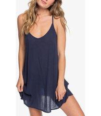 women's be in love strappy beach dress women's swimsuit