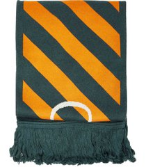 off-white arrows scarf