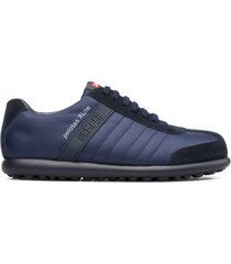 camper pelotas xlite, sneaker uomo, blu , misura 47 (eu), 18302-074