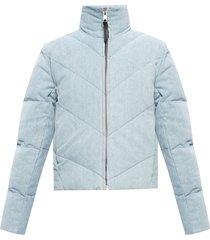 'dallas' puffer jacket