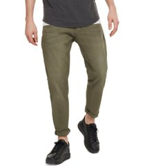 g-star raw men's loic tapered jeans, created for macy's