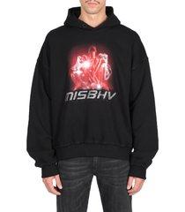2001 crystals hoodie