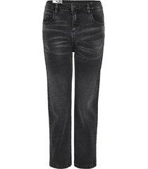 jeans lani grijs