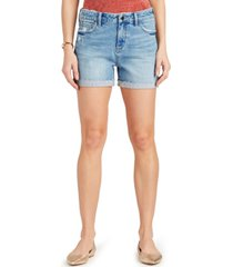 sam edelman the drew jean shorts