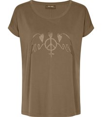 alba ss tee toppe & t-shirts 134930