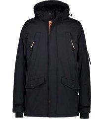 jacket storrow