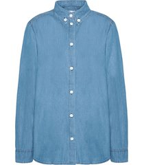 8 by yoox denim shirts