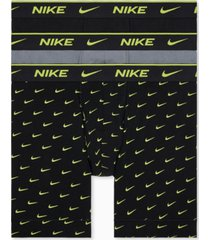 nike men's 3-pack everyday stretch boxer briefs