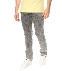 jean gris-negro levis 511