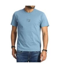 camiseta vlcs 20162 azul masculino