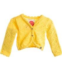casaco-tricot baby - 1mais1