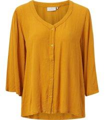 blus kabellis amber blouse