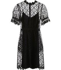 burberry mayne dress