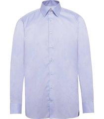 8081 - gordon sc skjorta business blå xo shirtmaker by sand copenhagen