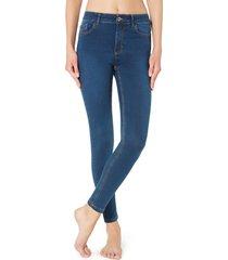 jeans slim sexy fit light