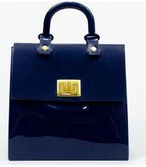 bolso azul kclass top holanda
