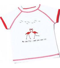 t-shirt plażowy i kąpielowy uv50+ rit