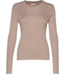 billy sweater gebreide trui roze filippa k