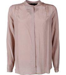 liu jo dames blouses roze