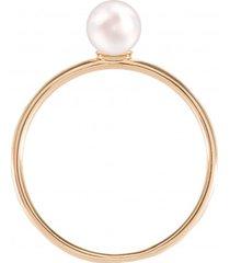 pierścionek z perłą no.1