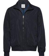 jackets outdoor woven bomberjacka jacka blå edc by esprit