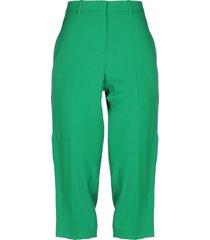 jil sander 3/4-length shorts
