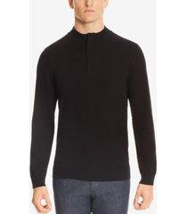 boss men's slim-fit sweater