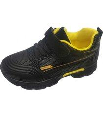 zapatillas urbanas amarillo vinnys outlet