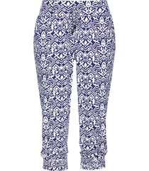 pantaloni in jersey (blu) - bpc selection
