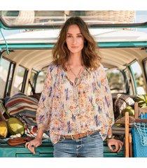charlese blouse