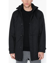 only & sons onsfavour walther parka jacket otw jackor svart