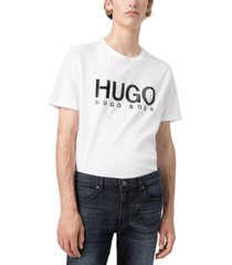 hugo boss men's 708 slim-fit stretch jeans
