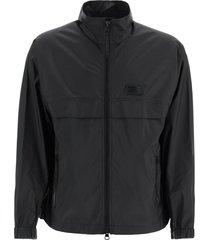burberry tanworth taffeta jacket