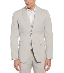 men's slim suit fit jacket