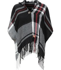 pepe jeans capes & ponchos