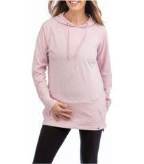 liv outdoor suja hooded top
