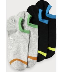 scotch & soda 2-pack ankle socks