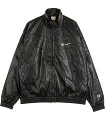 full zip top m champion tracksuit jacket