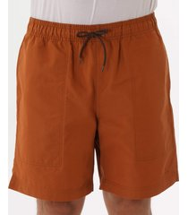 green river water shorts - river rust 20096378
