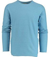 dstrezzed pullover lichtblauw 405254/625