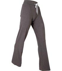 pantaloni di jersey larghi livello 1 (grigio) - bpc bonprix collection