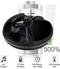 audifonos ipx5 manos libres auriculares inalambricos stereo