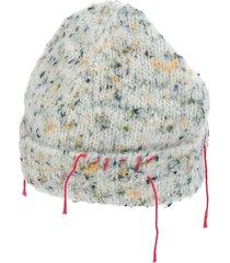 maison margiela hats