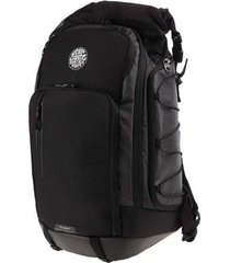 mochila rip curl f-light 2.0 surf midnight masculina