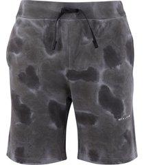 1017 alyx 9sm camouflage pattern shorts