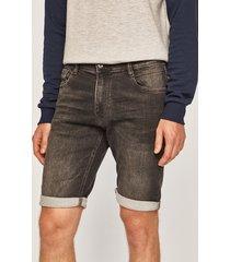 tom tailor denim - szorty jeansowe